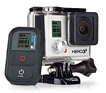 GoPro HERO3 Plus Black Edition